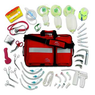 Great Value Merlin Medical First Response Kit | First Aid Kits & Supplies | RE/510 | Merlin Medical