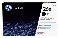 Great Value High Capacity HP No.26X Black Toner | Hewlett Packard | CF226X | Hewlett Packard