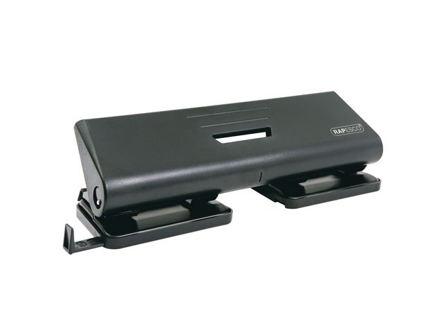 Great Value Four Hole Punch | Hole Punches | PF75POB2 | Staples