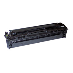 Cheap HP 125A Compatible Toner Cartridge Black (CB540A) | Compatible |  |