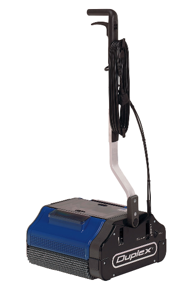 Great Value Duplex 420S Cleaning Machine With Brushes | Floor Cleaning Machines | DUP420/S | Duplex