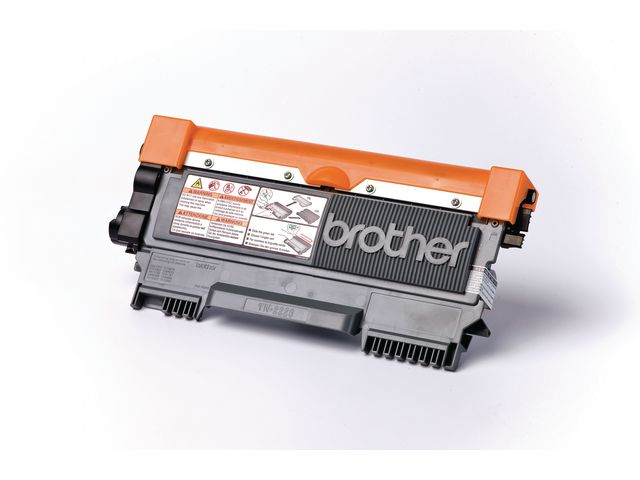 Great Value Brother TN2220 High Capacity Toner | Brother | TN2220 | Brother