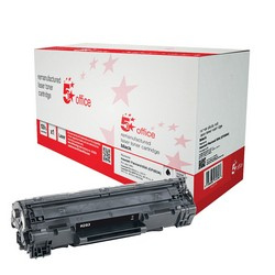 Cheap Compatible  HP No.83A Black Toner | Compatible |  |