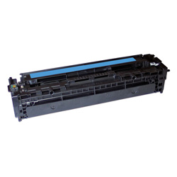 Cheap HP 125A Compatible Toner Cartridge Cyan (CB541A) | Compatible |  |