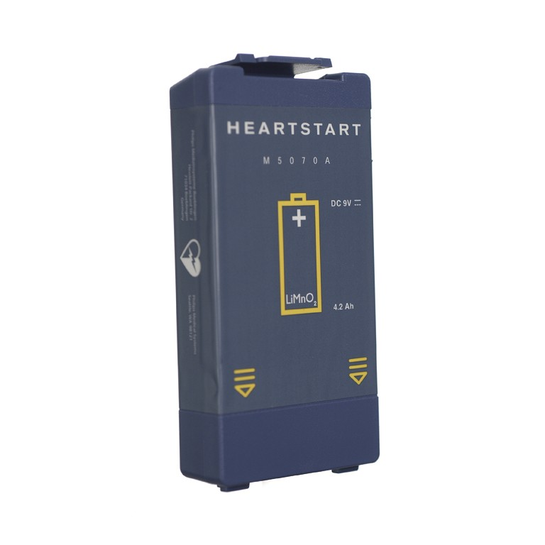 Laerdal Heartstart HS1 and FRx Battery (M5070A) | Medical Supermarket