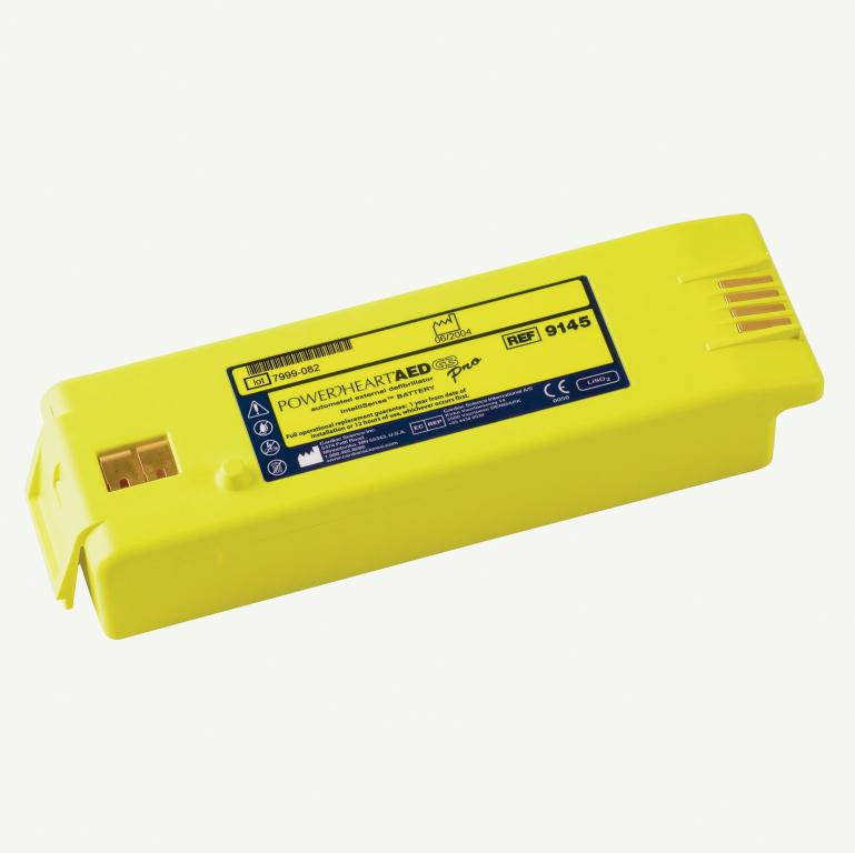 Cheap Powerheart G3 IntelliSense Lithium Battery | Cardiac Science Defib Accessories | 9146-102 | Cardiac Science