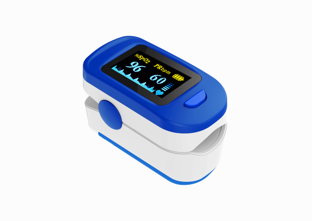 Cheap Finger Pulse Oximeter | Finger Pulse Oximeters | MED/FPO/888 | Medical Supermarket