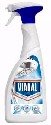 Great Value Viakal Limescale Remover 750ml Spray | Washroom Cleaners |  | Procter & Gamble
