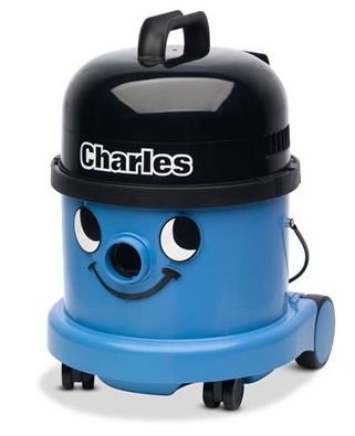Great Value Numatic Charles CVC370 - Wet/Dry Cylinder Vacuum | Vacuum Cleaners & Accessories | CVC370 |