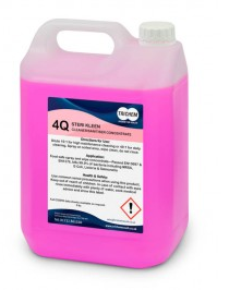 Cheap 5 Litre Steri-Kleen Concentrate Cleaner/Sanitiser | Kitchen Cleaners |  |