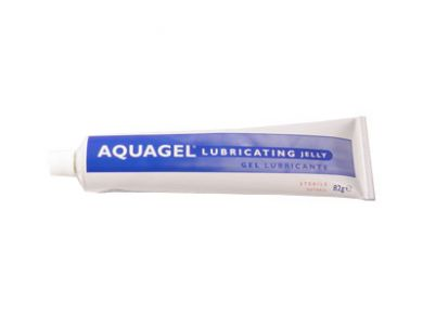 Cheap Aquagel 82g | Lubricating Jelly | 3037750 | Ecolab