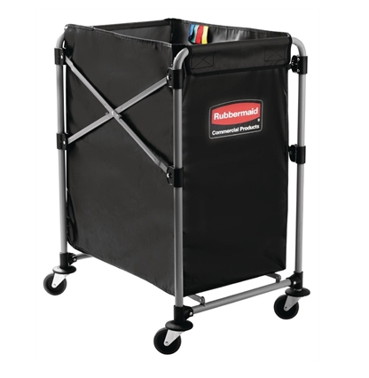 Great Value Rubbermaid X-Cart 150Ltr | Linen and Laundry Management |  |