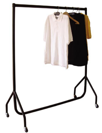Cheap 6Ft Clothes Rails | Linen and Laundry Management |  |
