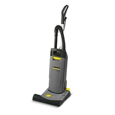 Great Value Karcher CV38/2 Upright Vacuum Cleaner | Vacuum Cleaners & Accessories |  | Medical Supermarket