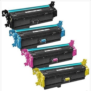 Cheap Compatible HP 508X High Capacity Toner Cartridge Black | Compatible |  |