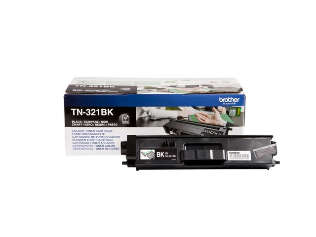 Great Value Brother TN321 Toner Black | Brother | TN321BK | Brother