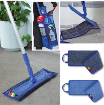 Great Value Spray Mop Kit | Mop Heads |  |
