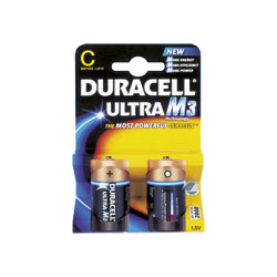 Cheap Duracell Ultra Power C Batteries Alkaline | Standard Batteries |  |