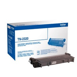 Cheap Compatible Brother TN2320 Black Toner | Compatible | TN2320 | Brother