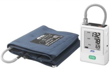Great Value A&D TM-2441 ABPM Ambulatory Blood Pressure Monitor with AFib Detection | ABPM Monitors & Cuffs | TM-2441 | A&D Medical