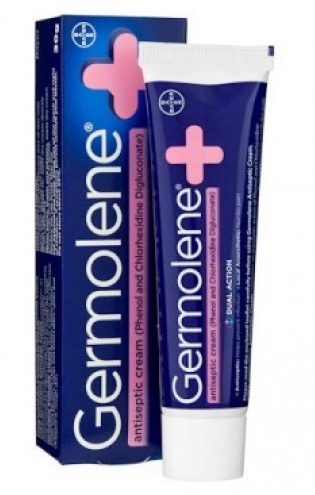Great Value (GSL) Germolene Antiseptic Cream 30g | D-H |  |