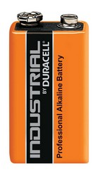 Cheap Duracell 9V Batteries (Pack of 10) | Standard Batteries |  |