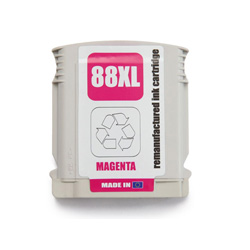 Cheap HP 88 Compatible Ink Cartridge Magenta (C9392AE) | Compatible |  |