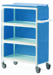 Great Value MLC 303 Linen Carts | Linen and Laundry Management |  |