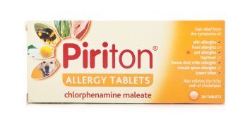 Great Value (P) Piriton Allergy Tablets | P-Z |  |