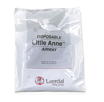 Great Value Disposable Airways For Little Anne Pack of 96 | Models |  | Patient Teaching Aids
