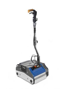 Great Value Duplex 340 Steam Cleaner | Floor Cleaning Machines | DUP340/S | Duplex