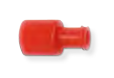 Great Value Red Dual End Male to Female Luer-Lock Stopper | Suction Pumps | 9888.00 | Vygon