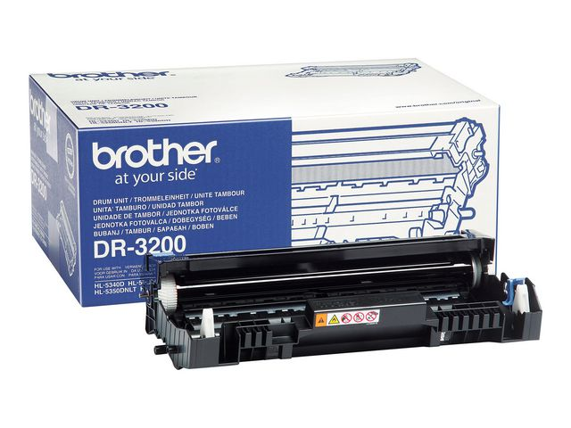 Great Value Brother DR3200 Drum | Brother | DR3200 | Brother