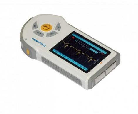Cheap ChoiceMMed Handheld ECG Monitor | ECG Equipment |  |