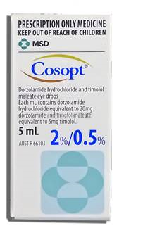 Great Value (POM) Cospot Eye drops 0.5% 60 Unit doeses each 0.2ml | A-C |  |