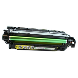 Cheap HP 648A Compatible Toner Cartridge Yellow (CE262A) | Compatible |  |