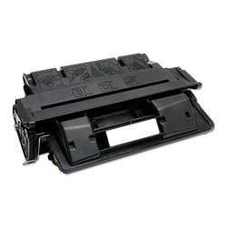 Cheap HP 61X Compatible Toner Cartridge Black (C8061X) High Capacity | Compatible |  |