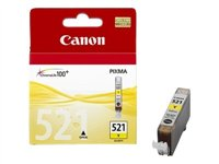 Cheap Canon MP640 Cartridge Yellow | Canon | 2936B001 | Canon