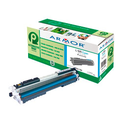 Cheap HP 126A Compatible Toner Cartridge Cyan (CE311A) | Compatible |  |