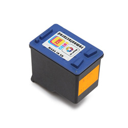 Cheap HP 22 Compatible Ink Cartridge Tri-Colour (C9352A) | Compatible |  |
