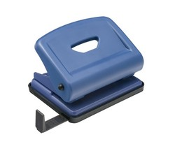 Cheap 2 Hole Punch Blue | Hole Punches |  |