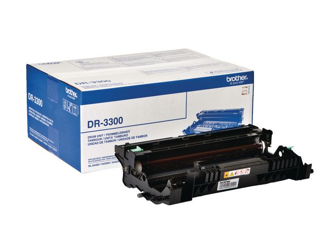 Great Value Brother DR3300 Drum | Brother | DR3300 | Brother
