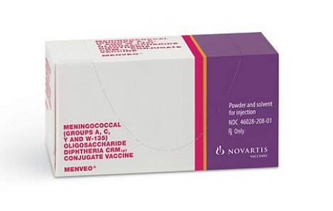 Great Value (POM) Menveo 1 Vial [1 Dose] + Vial Diluent | I-O |  |