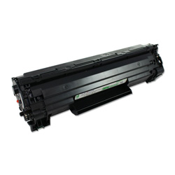 Cheap HP 78A Compatible Toner Cartridge Black (CE278A) | Compatible |  |