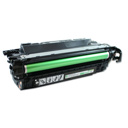 Cheap HP 649X Compatible Toner Cartridge Black (CE260X) High Capacity | Compatible |  |