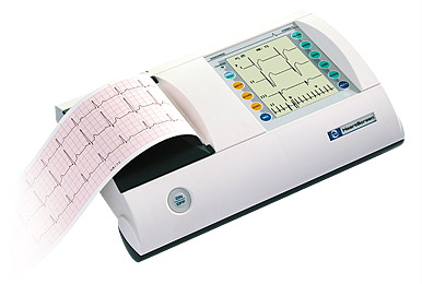 Cheap ECG Paper for Innomed Heartscreen 80GL | ECG Paper |  | Heartscreen