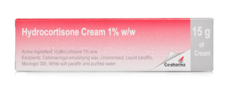Great Value (POM) Hydrocortisone Cream 1% 15g | D-H |  |