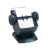 Rolodex Covered Rotary Business Card File | 526481 | Office Depot | Rolodex & Card Systems