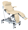 Cheap Fusion Podiatry Chairs Electric Head Adjustment | Sunflower Couches | SUN-FPODE2 | Sunflower Medical