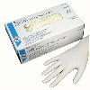 Latex Powder Free Gloves Medium | DIS40602 | Henry Schein | Non Sterile - Latex Exam Gloves